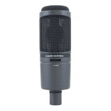 USB-микрофон Audio-Technica AT2020 USBI