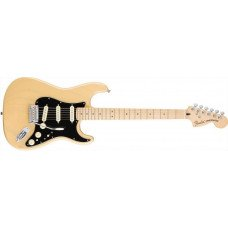 Электрогитара Fender Deluxe Stratocaster MN Vintage Blond