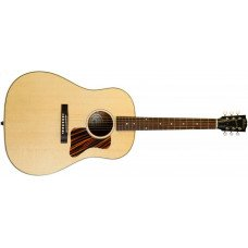 Электроакустическая гитара Gibson J35 Antique Natural Nickel