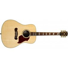 Электроакустическая гитара Gibson Songwriter Studio Antiqe Natural Gold