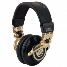 DJ наушники Reloop RHP-10 Gold Rush