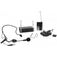 Радиосистема с головным микрофоном Beyerdynamic TG 100 B-Set 213-223 MHz