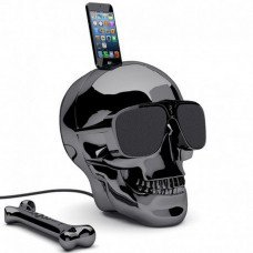 Jarre AeroSkull HD+ Chrome Black