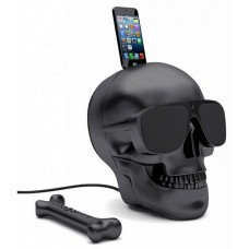 Jarre AeroSkull HD+ Matt Black