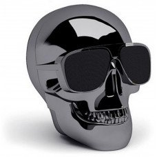 Jarre AeroSkull Nano Chrome Black