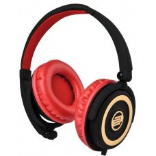 DJ наушники Reloop RHP-5 Cherry Black