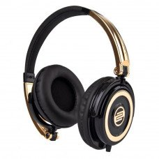 DJ наушники Reloop RHP-5 Gold Rush