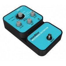 Гитарная педаль Source Audio SA120 Soundblox Multiwave Distortion