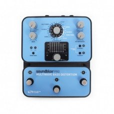 Гитарная педаль Source Audio SA141 Soundblox Pro Multiwave Bass Distortion