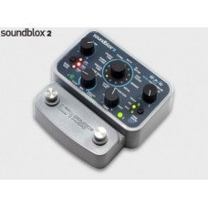 Гитарная педаль Source Audio SA228 Soundblox 2 OFD Bass Micromodeler