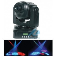 Голова Polarlights PL-A028 LED Spot Moving Head 30W