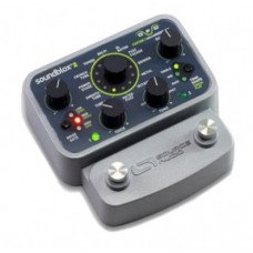 Гитарная педаль Source Audio SA227 Soundblox 2 OFD Guitar Micromodeler