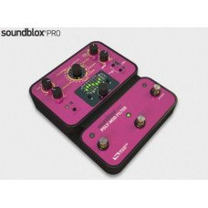 Гитарная педаль Source Audio SA144 Soundblox Pro Poly-Mod Filter