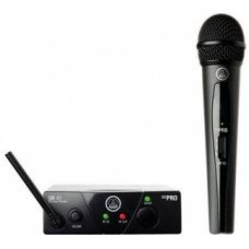 Радиосистема с ручным микрофоном AKG WMS40 Mini Vocal Set