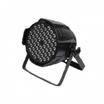 City Light CS-B077 LED PAR LIGHT 54x3W (RGBW)