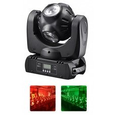 Голова New Light NL-1024B LED Beam Moving Head 4*10W RGBW