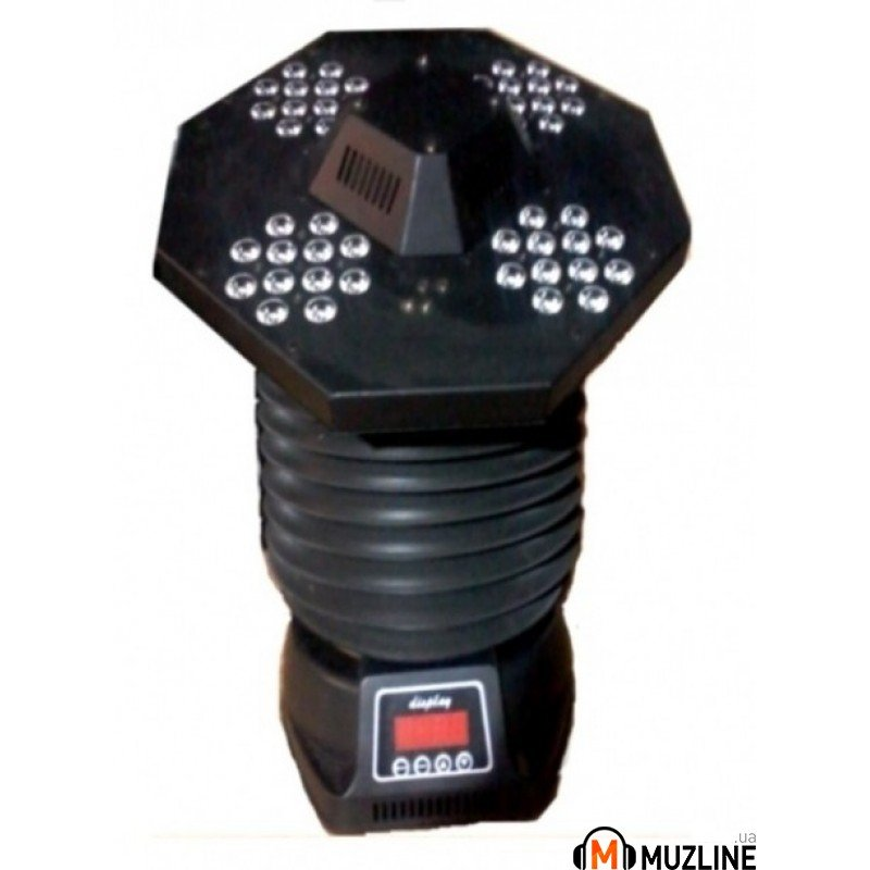 Голова New Light ME-56 Flying Saucer Moving Head
