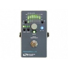 Гитарная педаль Source Audio SA170 Toolblox Programmable EQ