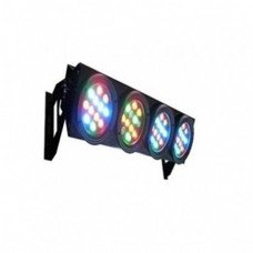 YC-3001-4B LED RGBW blinder 4 eyes