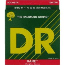 DR RPML-11 Rare (11-50) Lite-Medium