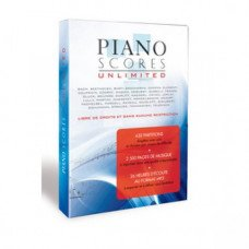 Prodipe Piano Scores Unlimited Vol 1. - Classic