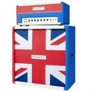 Hiwatt SE-4123 FUJ British design