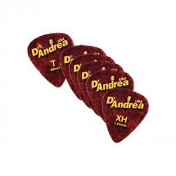 D'Andrea 11-351 Gauged Shell .46 - Thin
