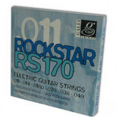 Струны для электрогитары Galli Rock Star RS170 Jazz Rock