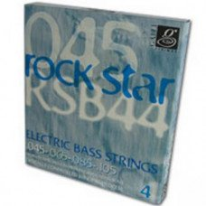 Струны для бас-гитары Galli Rock Star RSB44 Medium