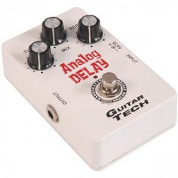 Гитарная педаль Guitar Tech Analog Delay Pedal