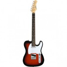 Электрогитара Eko VT 380 Sunburst Flamed