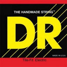 Струны для электрогитары DR Tite Fit Strings 009-052 7-Strings