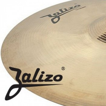 "Crash Zalizo Thin Crash 16"" E-series / CRYSTAL-series"