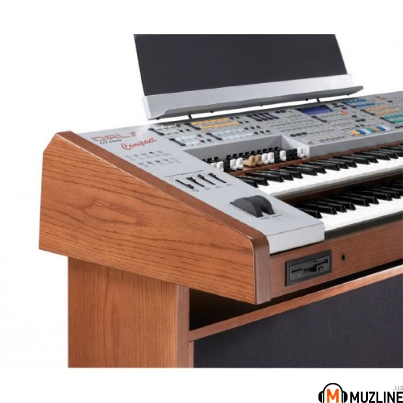 Orla GT-8000 Compact