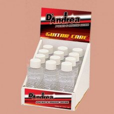 D'Andrea String Cleaner & Lubricant DAS-2/12