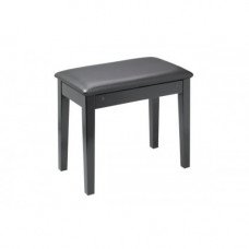 Orla Standard Piano Bench BLACK