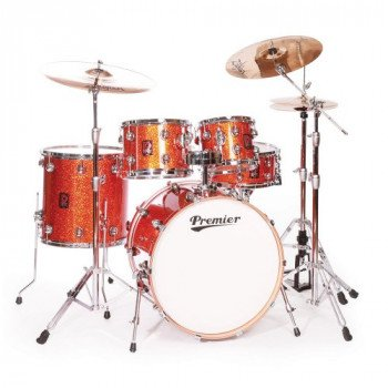 Ударная установка Premier Genista Modern Rock 22 Maple
