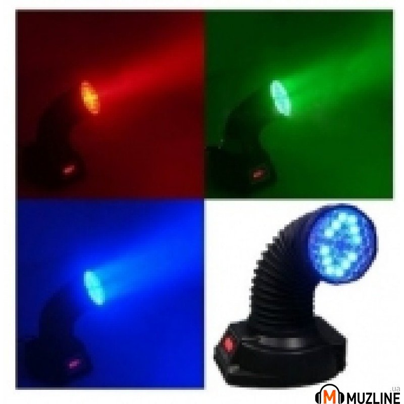 Голова New Light NL-1010A LED Snack Moving Head
