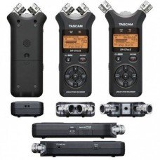 Tascam DR-07 MKII