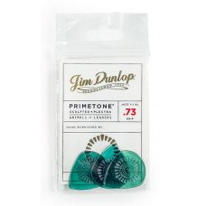 Dunlop AALP02 Animals As Leaders Primetone Scupted Plectra Green