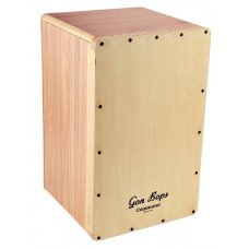 Кахон Gon Bops CJCOM Commuter Cajon