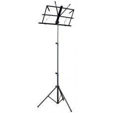 RockStand RS10010B Standard Note Stand Black
