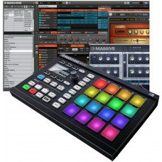 Миди-контроллер Native Instruments Maschine Mikro MK2