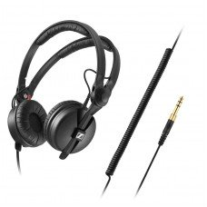 DJ наушники Sennheiser HD 25 Plus