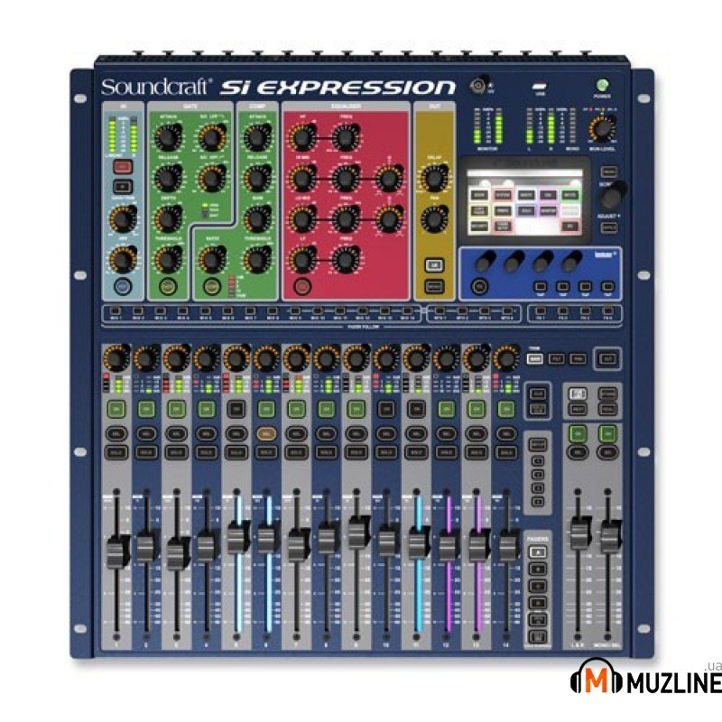 Soundcraft SiExpression 1