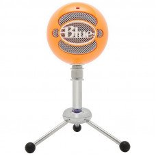 USB-микрофон Blue Microphones Snowball Neon Orange