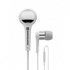 Гарнитура Beyerdynamic MMX 102 iE white/silver