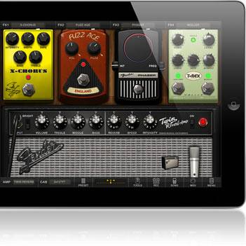 IK Multimedia IRIG HD Amplitube