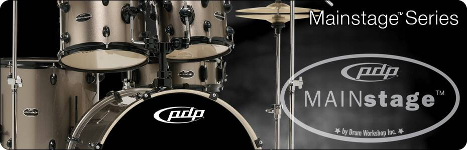 Mainstage Series drums