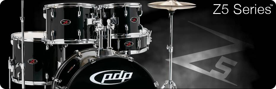 Z5 Series drums